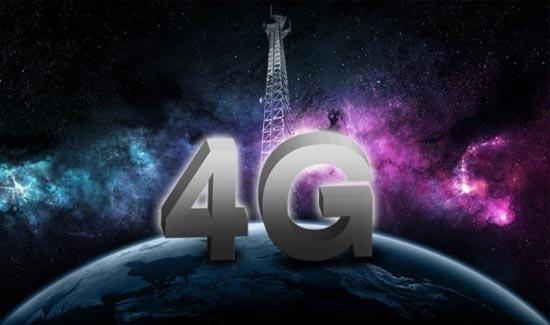 4G! Bam!