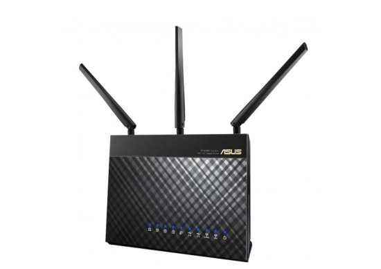ASUS RT-AC68U 1900 Mbit router