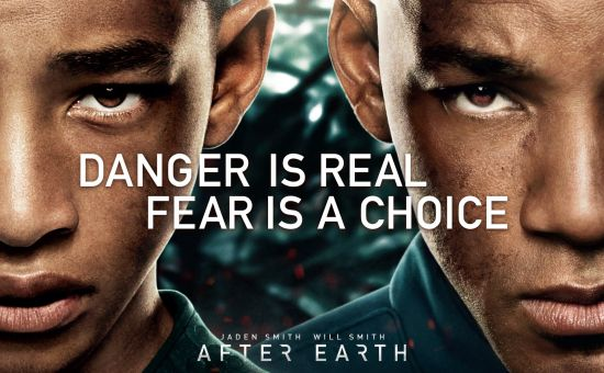After Earth torrent
