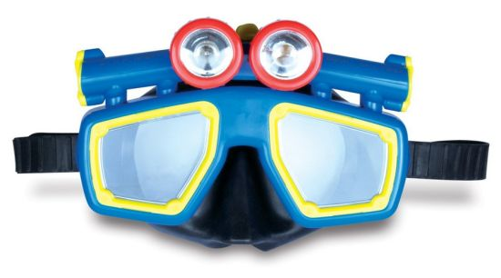 Aqua Light Mask