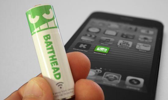 Batthead slimme batterij