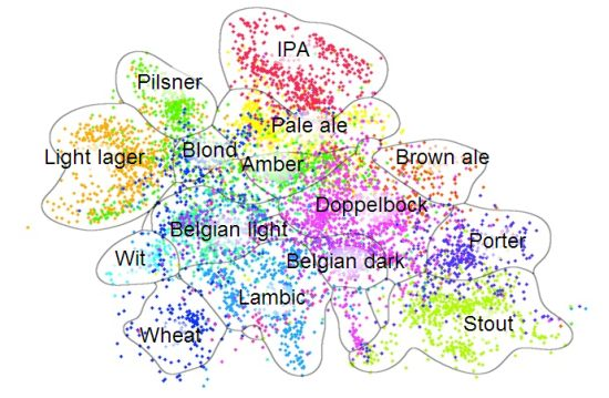 Beer Mapper
