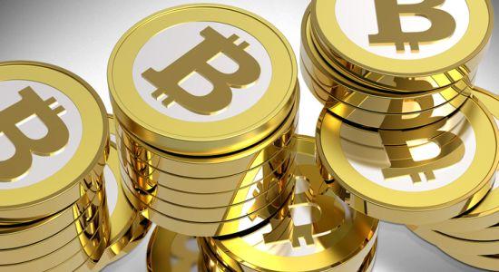 Bitcoin op recordhoogte