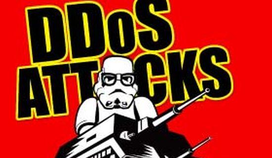 DDOS aanval ROC-West Brabant