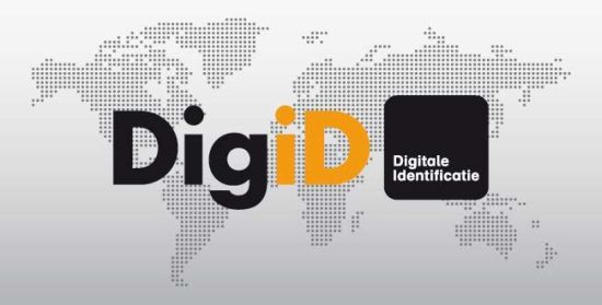DigiD = Faal