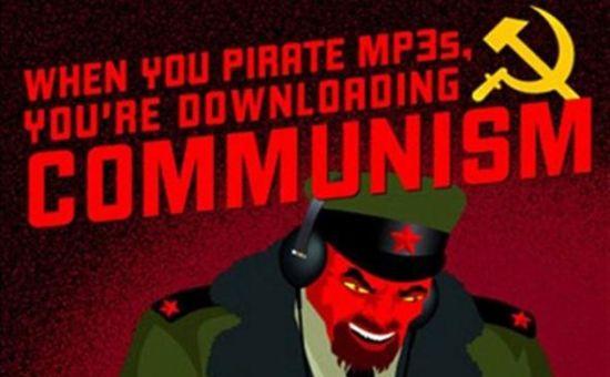 Downloaden strafbaar