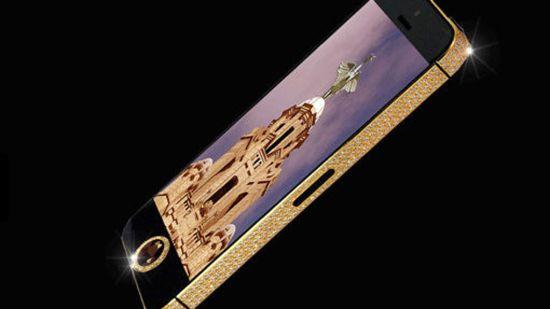Duurste iPhone ter wereld
