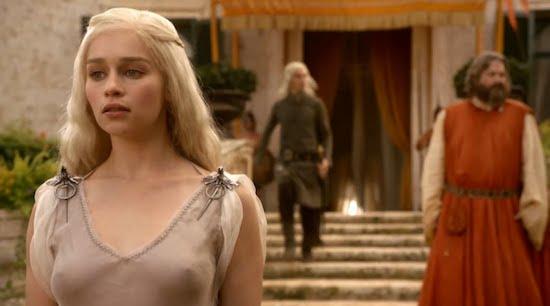 HBO: 'Game of Thrones stopt na seizoen 8'