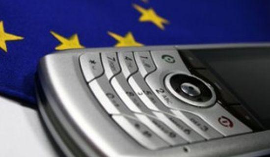Europa roaming
