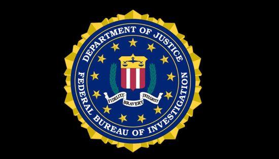 FBI hack logo