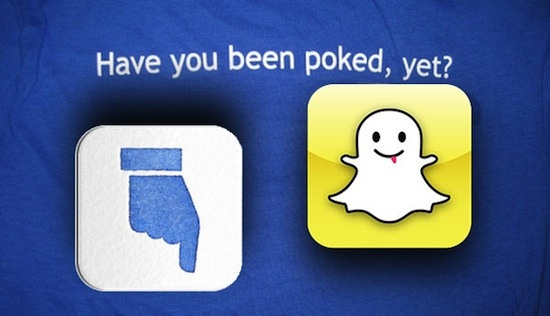 Facebook snap chat