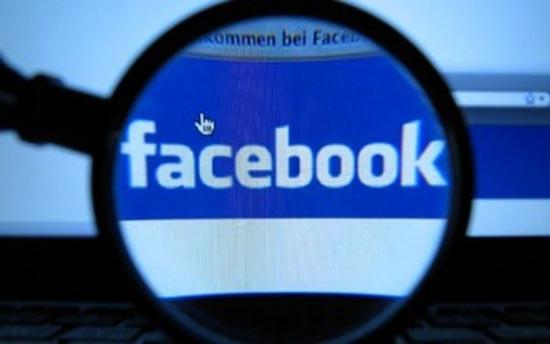 Facebook onder een vergrootglas