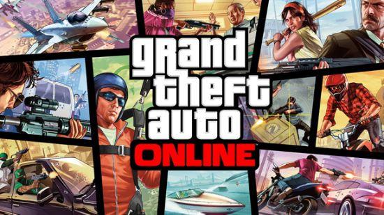 GTA Online problemen