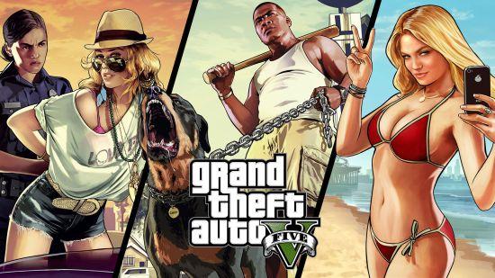 GTA V Rockstar onderzoek
