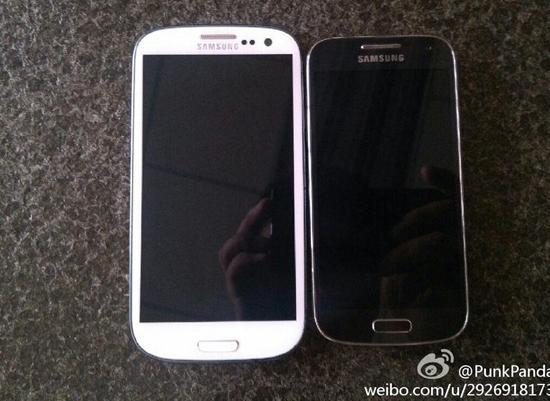 Galaxy S4 Mini vs S4