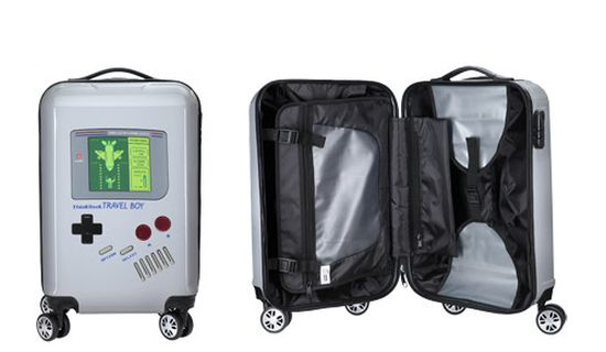 Game Boy Travel Boy koffer
