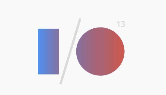 Google I/O 2013 livestream
