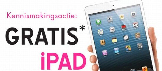 Goedkope iPads