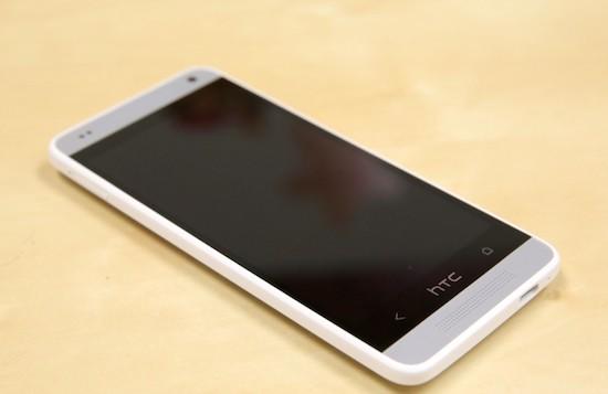 Rechter onthult wanneer de HTC One-opvolger verschijnt