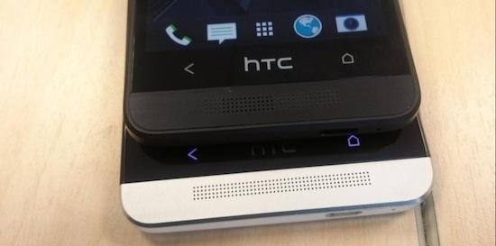 HTC One 'Mini'