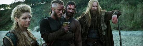 Vikings - 2.300.000 downloads