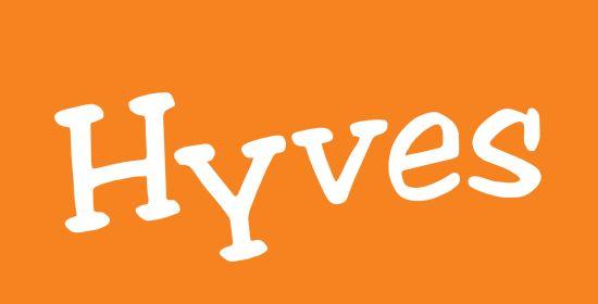 Hyves logo