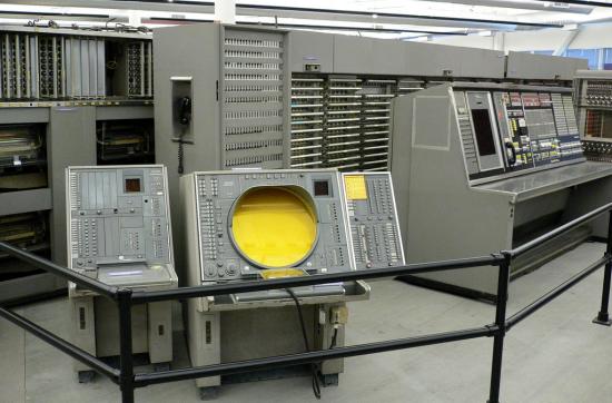IBM SAGE