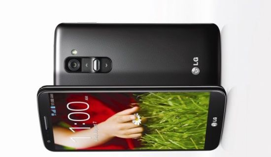 LG G2 prijs