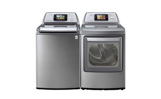LG-watervrije-wasmachine