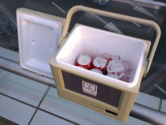 MaCool Apple koelbox