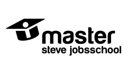 Master Steve JobsSchool Sneek