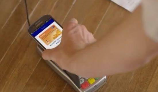 Mobiel betalen in Leiden
