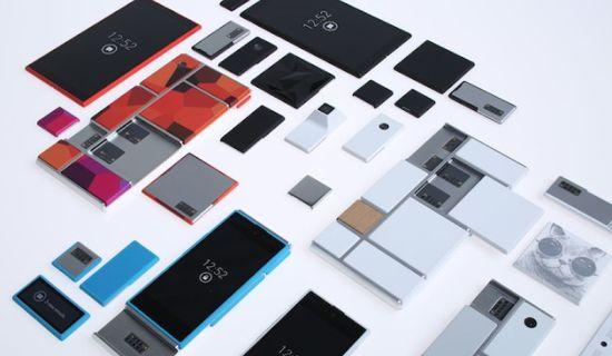 Motorola Project Ara