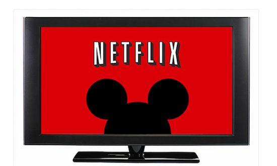 Netflix & Disney in Nederland