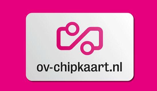 OV-chipkaart app van Translink