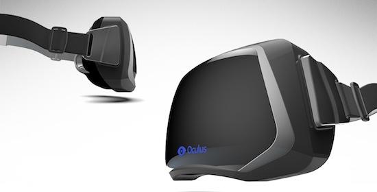 Virtual reality-bril haalt $16 miljoen