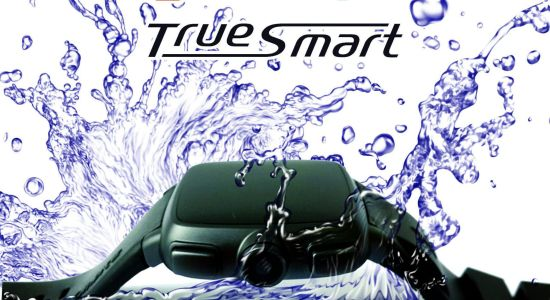 Omate TrueSmart horloge