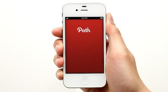 Facebook-killer Path heet nu meer dan 10 miljoen gebruikers