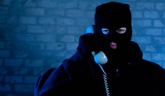 Phone scam Microsoft