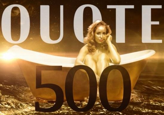Quote 500 - 2013