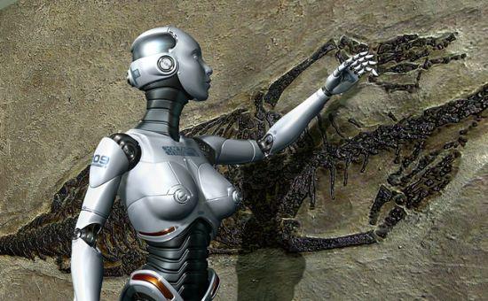Robottina