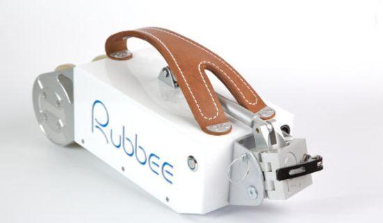 Rubbee elektrische fiets
