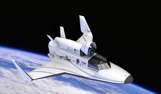 SXC Lynx voor de Luchtmacht