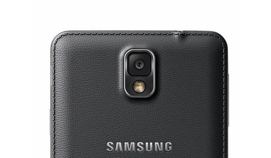 Samsung Galaxy S5 kunstleer