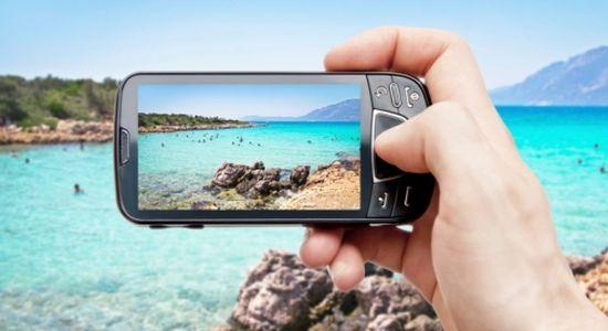 Smartphone vakantie verzekering