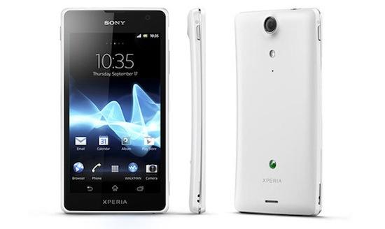 Sony Xperia XS