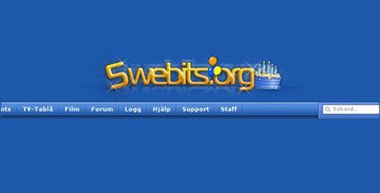SweBits boete