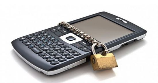 Telefoon privacy