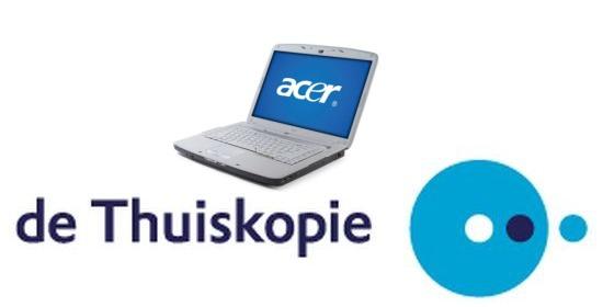 Stichting de Thuiskopie vs Acer