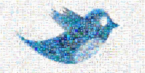 Populariteit Twitter in Nederland